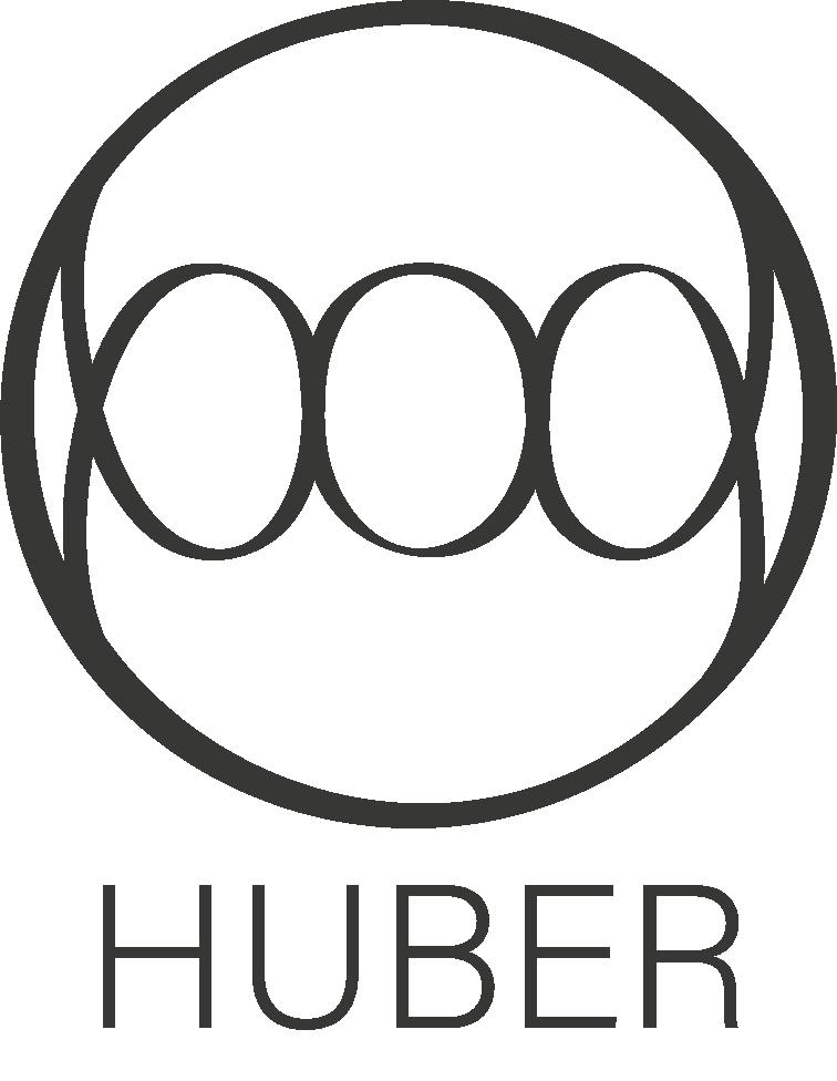 Vulkanland Huber Logo